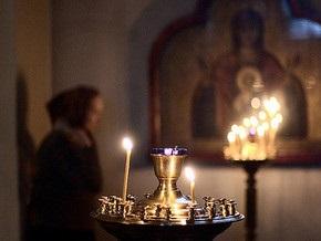 Для православных наступает Страстная неделя – последняя неделя Великого поста