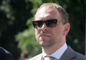 Рада - Власенко - Украина ЕС - Фюле - Глава ЕК и еврокомиссар написали заявление по поводу ситуации с Власенко