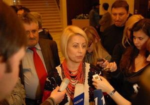 Герман: Говорить об отставке Табачника пока преждевременно