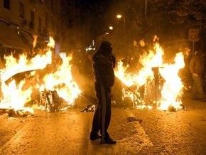 Греческие экстремисты заявили о своем намерении убивать
