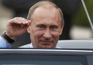Путин: Рецессия в экономике России закончилась