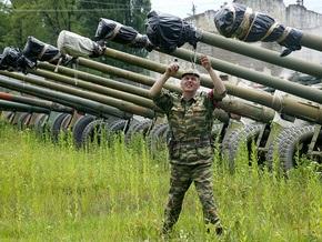 Россия проведет масштабные военные учения на Северном Кавказе