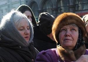 Российские бизнесмены предложили повысить пенсионный возраст для женщин на восемь лет