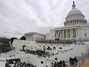 В Вашингтоне прошла репетиция инаугурации Обамы