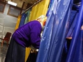 Выборы в Тернопольской области прошли без правонарушений - милиция