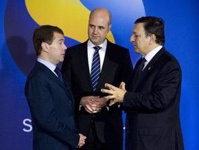 Медведеву не удалось узнать, кто станет первым президентом ЕС