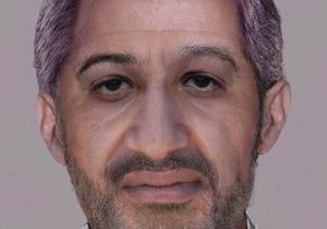 Госдеп США убрал из интернета фоторобот постаревшего Усамы бин Ладена