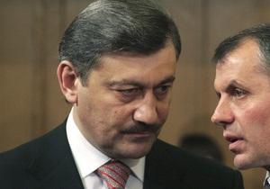 Новый крымский премьер сравнил себя с универсальным солдатом