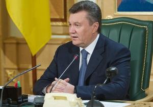 Янукович назначил Кивалова представителем Украины в Венецианской комиссии