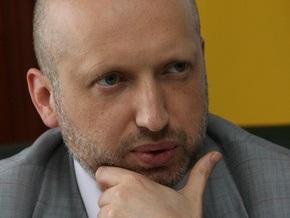Турчинов рассказал, какой курс гривны прогнозирует Кабмин в 2009 году