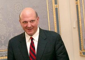 Колесников предложил главе Microsoft открыть производство в Украине