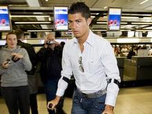 Роналдо: У меня нет никакого соглашения с Реалом