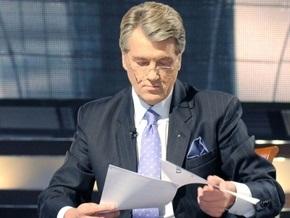 Ющенко: Петлюра сделал все возможное, чтобы отстоять украинскую независимость