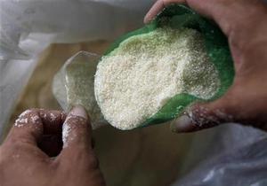 Эксперты прогнозируют рост мировых цен на сахар