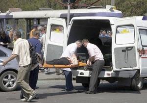 Обвиняемый в днепропетровских взрывах обратился в ЕСПЧ