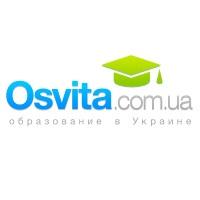 Официальное открытие сайта Osvita.com.ua отмечено запуском 4-х новых разделов