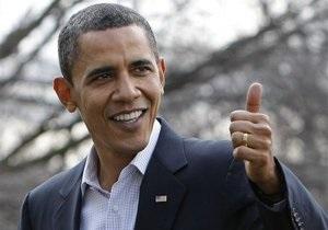 В ходе визита в Прагу Обама встретится с главами 11 государств Центральной и Восточной Европы