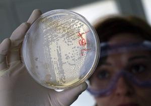 Двое бразильцев и двое французов заразились кишечной инфекцией E.сoli