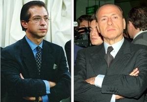 Брата Берлускони обвинили в расизме за то, что он назвал Балотелли  маленьким негром