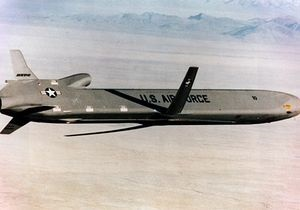 Пентагон планирует поставить на вооружение новые крылатые ракеты