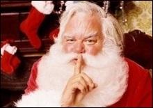 Шведы: Самый главный Санта Клаус живет в Кыргызстане