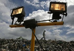 ООН призвала США приостановить производство биотоплива