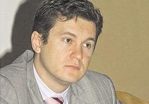 Зять Черновецкого объявлен в розыск по линии Интерпола