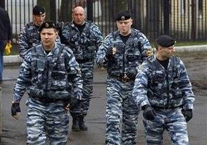 В Каспийске из гранатомета обстреляли развлекательный центр
