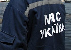 МЧС: Ситуация в подтопленных районах Закарпатья остается  под контролем