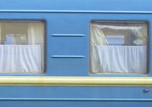 КП: В поезде Санкт-Петербург - Харьков спящую пассажирку придавило рухнувшей верхней полкой