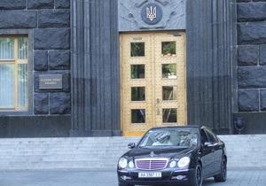 В Кабмине заявили, что Украина может развернуться в сторону ТС, если получит решительное  нет  от ЕС