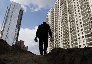 Самые крупные объекты в Киеве строят узбеки - работа строителем Киев