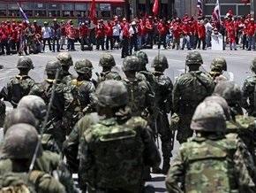 МИД призывает украинцев хорошо подумать, прежде чем ехать в Таиланд
