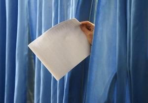Опрос: Треть украинцев выступают за проведение выборов Рады в следующем году