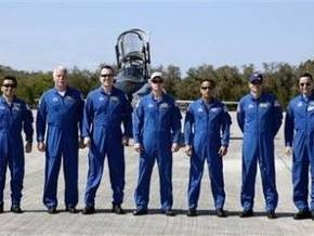 NASA объявило окончательную дату  запуска Discovery