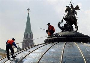 В Москве посчитали легальных мигрантов: больше всего приезжают из Украины и Таджикистана