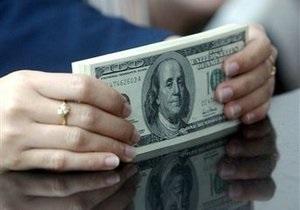 Дефицит внешней торговли Украины вырос на 20%