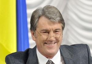 Ющенко  катался по полу  от шуток 95-го квартала - Ванникова