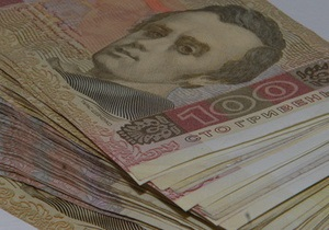 В Киеве разоблачили группировку, обналичившую 300 млн гривен