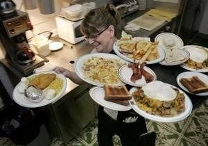 В Австралии будут штрафовать за недоеденный обед