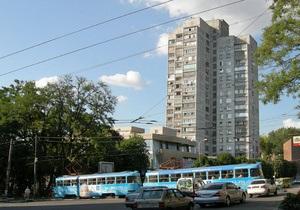 S&P повысило рейтинг Днепропетровска