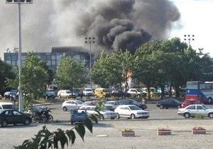 СМИ: Болгарского туроператора предупреждали о готовящемся теракте