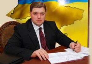 В Одесской области один из фаворитов предвыборной гонки попал в реанимацию после ДТП