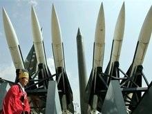 США обнаружили в КНДР установку для пуска межконтинентальных ракет