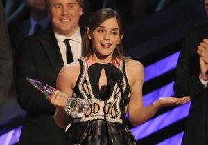 People s Choice Awards-2013: Американцы выбрали лучших актеров года