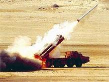 Минобороны произвело боевые пуски с установок ракетных систем залпового огня