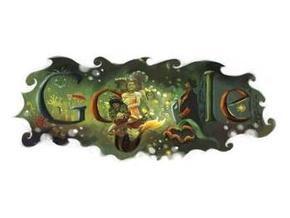 Google изменил логотип в честь 165-летия со дня рождения Репина