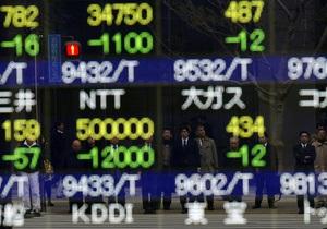 Фондовый рынок Украины встретил ноябрь понижением