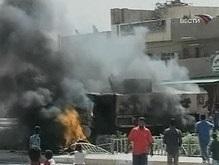 В Басре взорвали жилой дом: восемь погибших