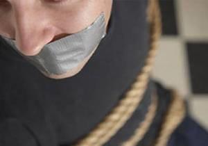 В Донецкой области братья-борцы похитили мужчину и вымогали автомобиль за его освобождение